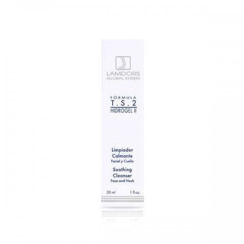 Soothing Cleanser T.S.2 HIDROGEL II 1 fl oz