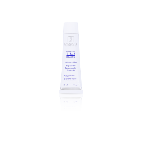 Antiageing Hidronutritiva Regeneradora T.S.6 BIOLACTING 30ml