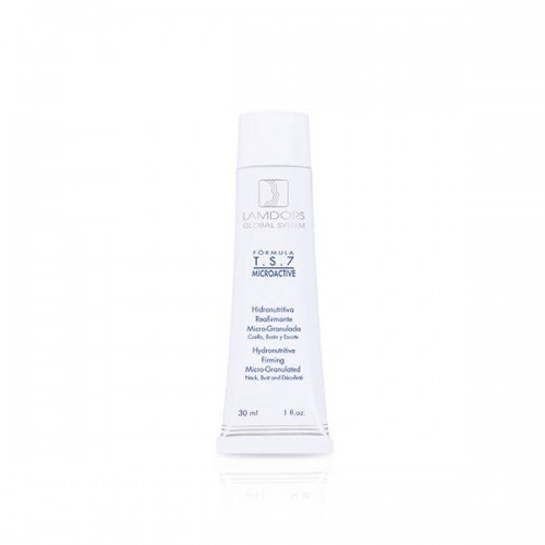 Hydronutritive Firming Micro-Granulated (Neck-Décolleté-Bust) T.S.7 MICROACTIVE 1 fl oz