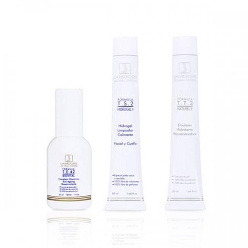 Pack HYDRO-CELULAR RECUPERATOR (3 productos)