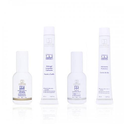 Pack HYDRO-CELULAR RECUPERATOR (4 productos)