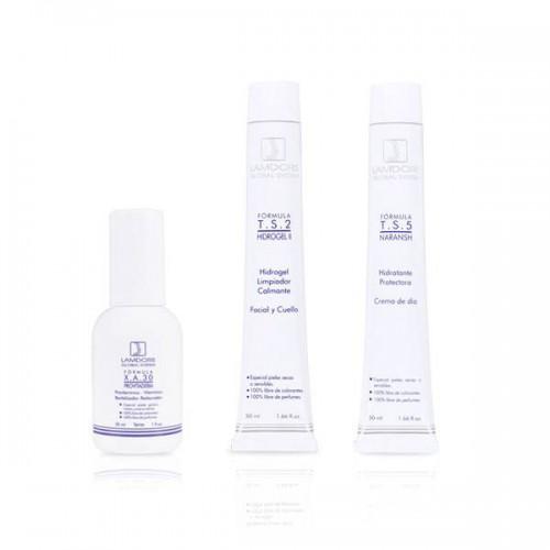 VIT-ION Pack (dry skin)