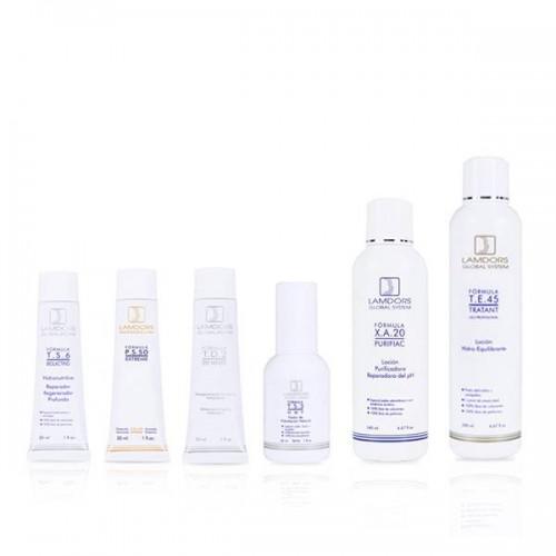 PACK EPI-WHITE HYDROPROTECTOR (piel grasa)