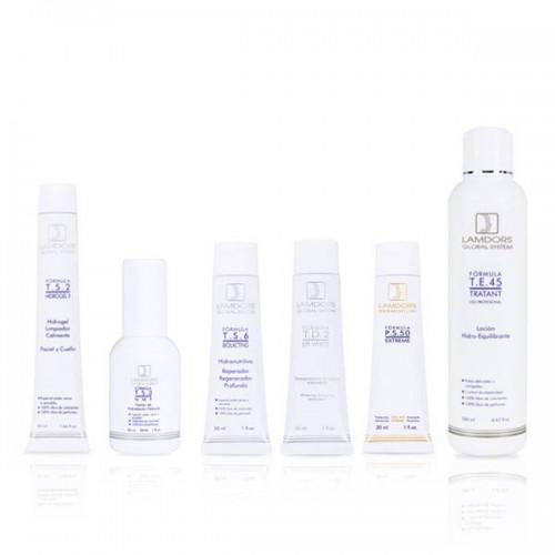 Pack EPI-WHITE HYDROPROTECTOR (piel seca)