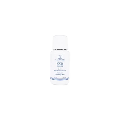 Loción Hidratante Calmante X.A.28 TONI-HIDRIT 50ml
