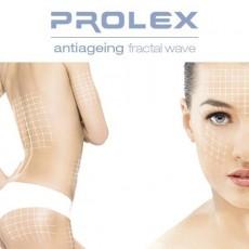 Tratamiento PROLEX RADIO FRECUENCIA FRACTAL