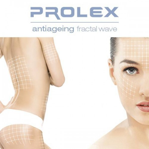 PROLEX ANTIAGEING FIRMING TREATMENT