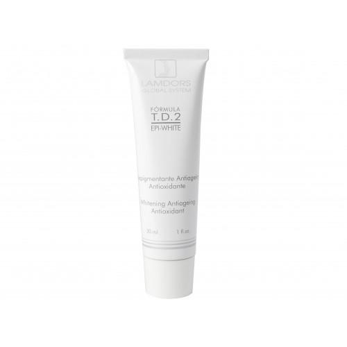 Whitening Antiageing Antioxidant T.D.2 EPI-WHITE 1 fl oz
