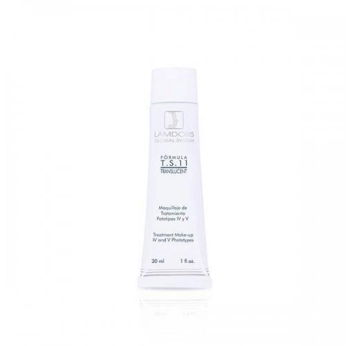 Maquillaje de Tratamiento T.S.11 TRANSLUCENT/O 30ml