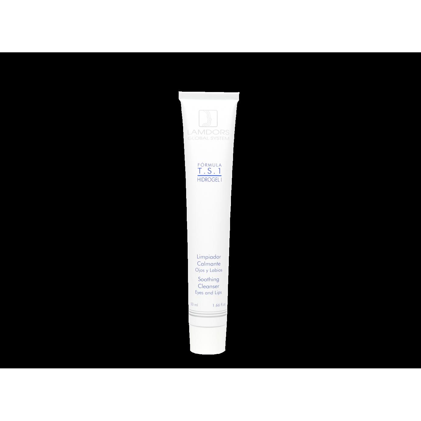 Limpiador Calmante T.S.1 HIDROGEL I 50ml