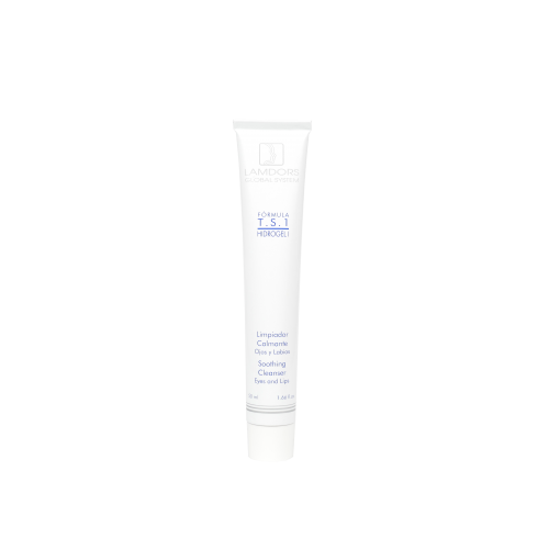 Soothing Cleanser T.S.1 HIDROGEL I 1.66 fl oz