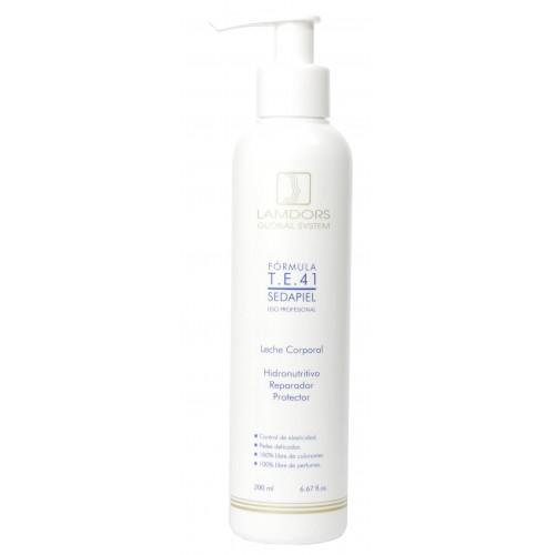 Hydronutritive Repairing Body Milk T.E.41 SEDAPIEL 6.67 fl oz