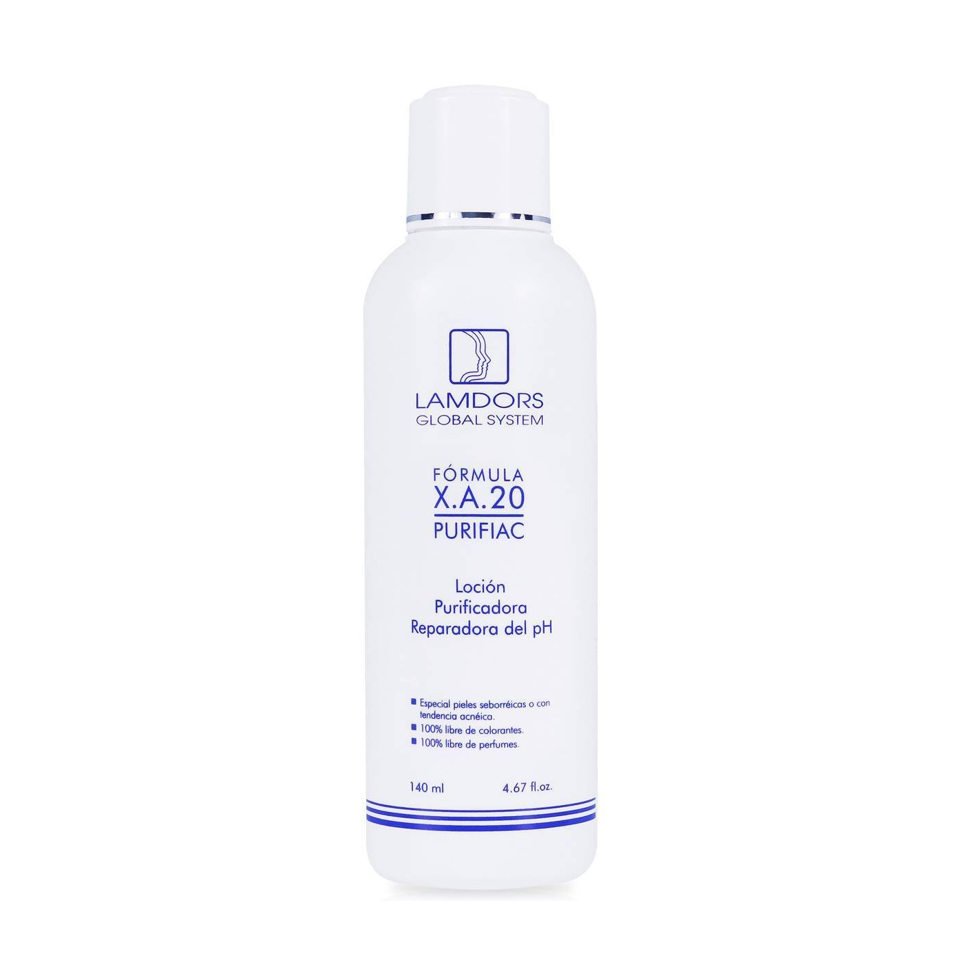 Purifying Cleanser X.A.20 PURIFIAC 4.67 fl oz