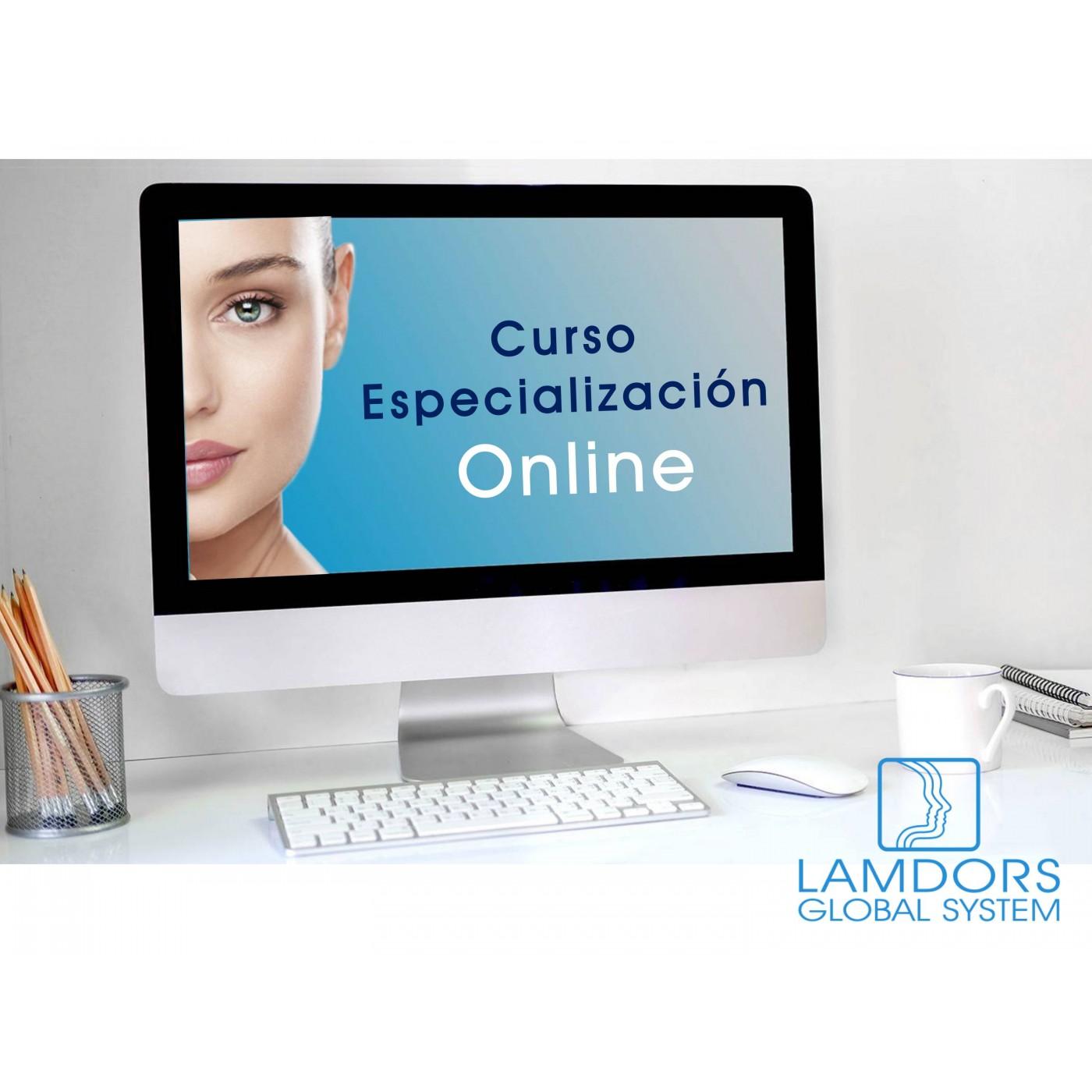 U.F. Workshop Official V.A.P.I.S. Lamdors Facial Consultation Video