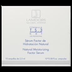 Natural Moisturizing Factor Serum T.S.3 NMF 0.08 fl oz x 10
