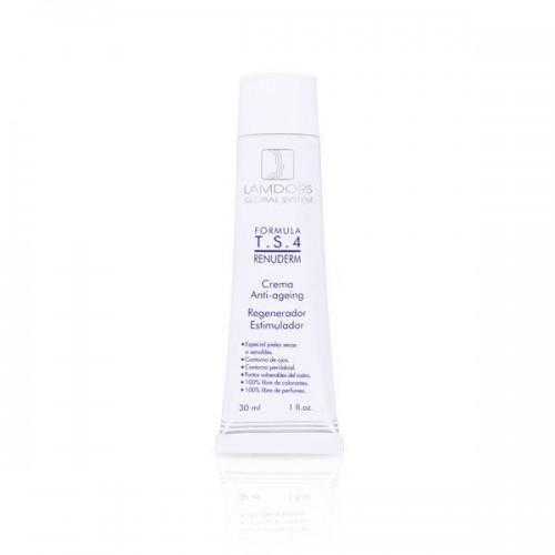 Antiageing Cream T.S.4 RENUDERM 1 fl oz