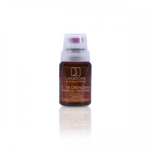 Draining Purifying Aromatherapeutic C.18 DRENOXÁN 0.5 fl oz x 10 ampoules