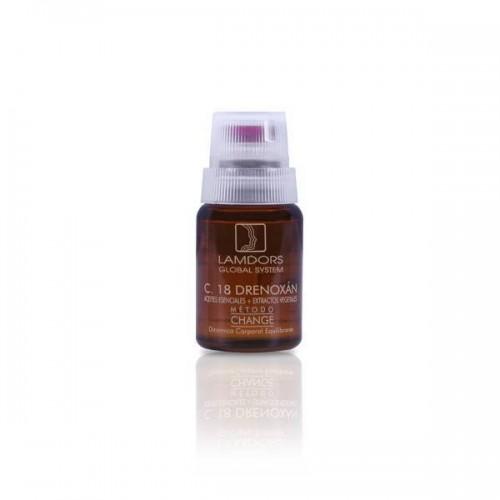 Drenante Depurativo Aromaterapéutico C.18 DRENOXÁN 15ml x 5 ampollas