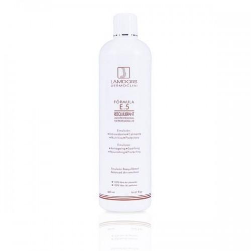 Balanced Skin Emulsion E.5 REEQUILIBRANT 16.67 fl oz