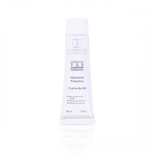 Vochtregulerende Beschermende Crème T.S.5 NARANSH 30ml