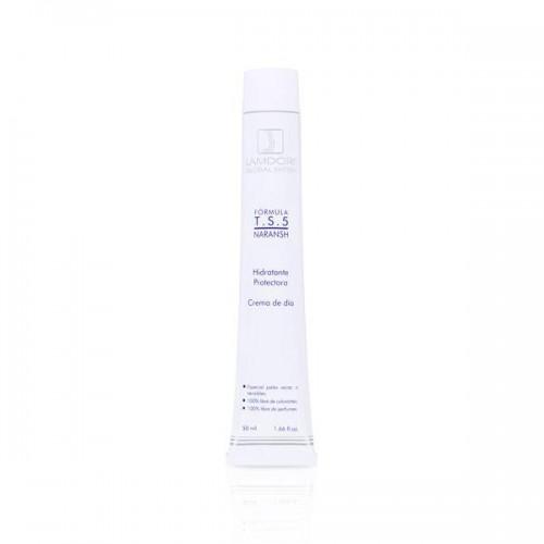 Vochtregulerende Beschermende Crème T.S.5 NARANSH 50ml