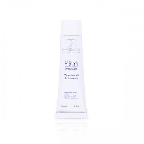 Maquillaje de Tratamiento T.S.11 TRANSLUCENT/C 30ml