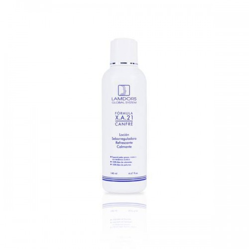 Formel X.A.21 CANFRÉ 140ml