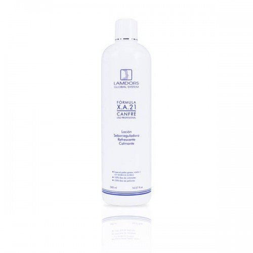 Sebum Regulator Soothing Lotion X.A.21 CANFRÉ 16.67 fl oz