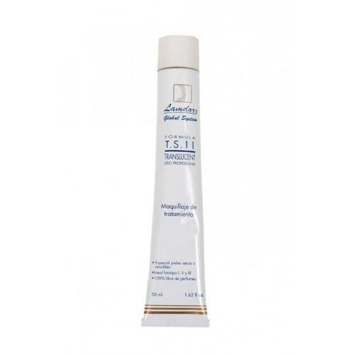 Maquillaje de Tratamiento T.S.11 TRANSLUCENT 50ml
