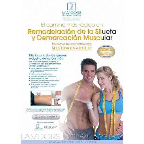 REMODELING SHAPER  6.2 TREATMENT