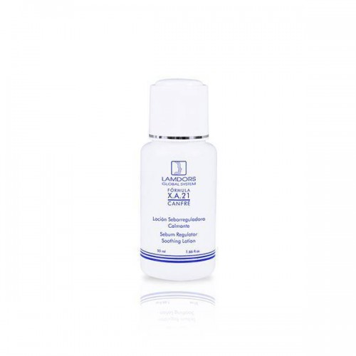 Sebum Regulator Soothing Lotion X.A.21 CANFRÉ 1.66 fl oz