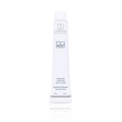 Soothing Cleanser T.S.2 HIDROGEL II 3 fl oz