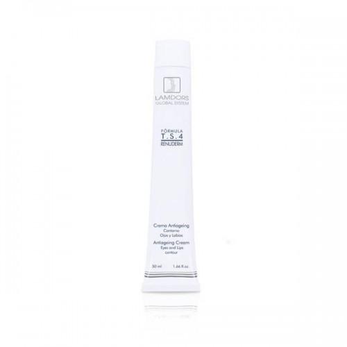 Antiageing Cream T.S.4 RENUDERM 1.66 fl oz