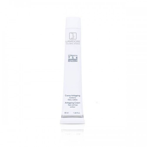 Crema Antiageing T.S.4 RENUDERM 50ml